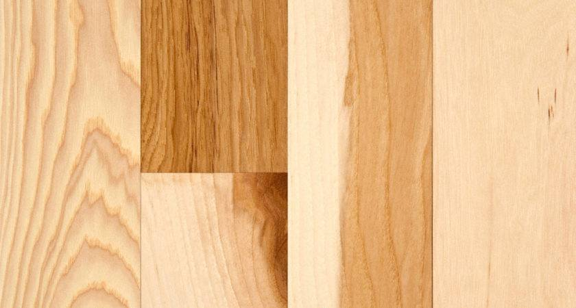 Natural Hickory Bellawood Lumber Liquidators