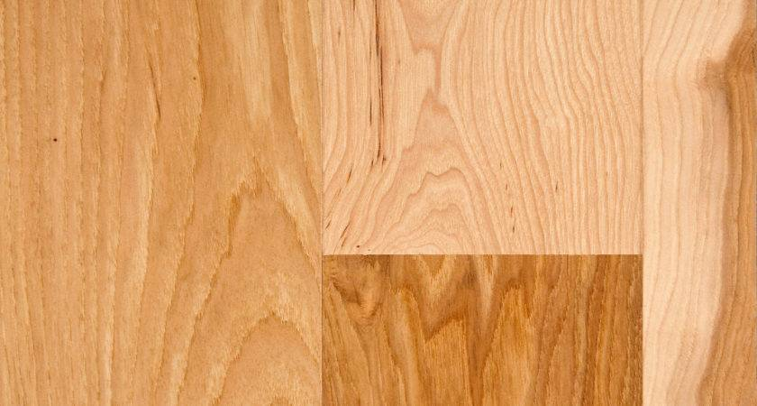 Natural Hickory Engineered Bellawood