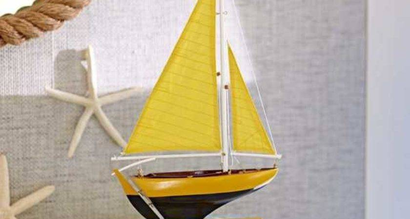 Nautical Decorating Ideas Kids Rooms Pottery Barn