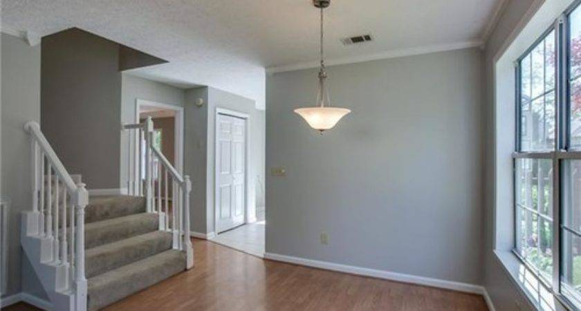 Need Help Our Living Room Gray Walls Brown Furniture