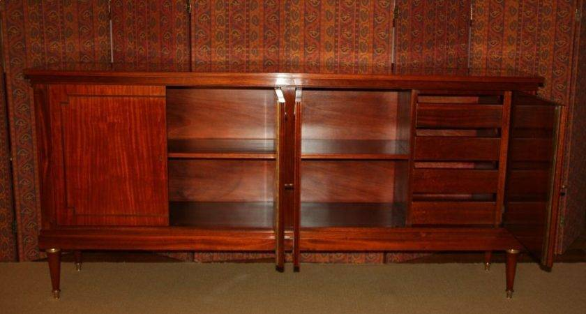 Neoclassical Style Sideboard Stdibs