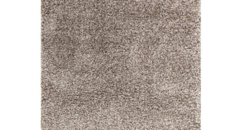 Network Ultra Thick Warm Grey Shag Rug Reviews Temple