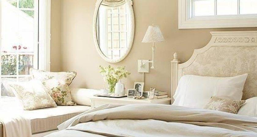 Neutral Colors Bedroom