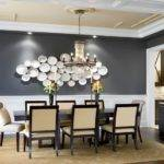 New Dining Room Wall Prints Light