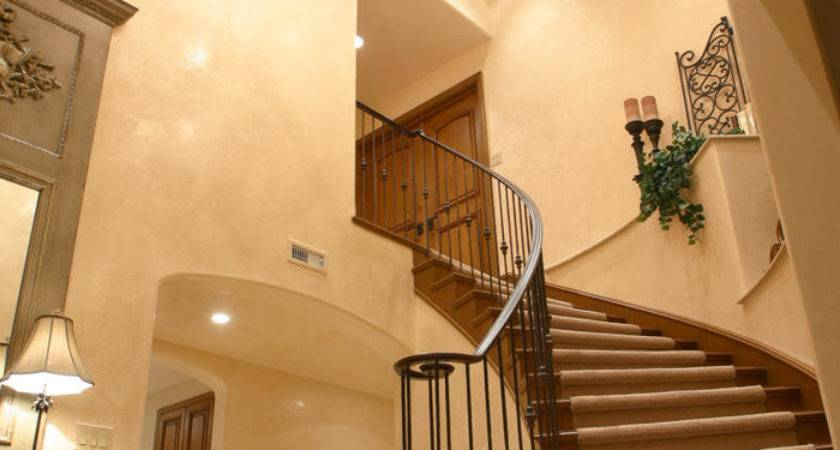 New Home Designs Latest Beautiful Stairs Railing