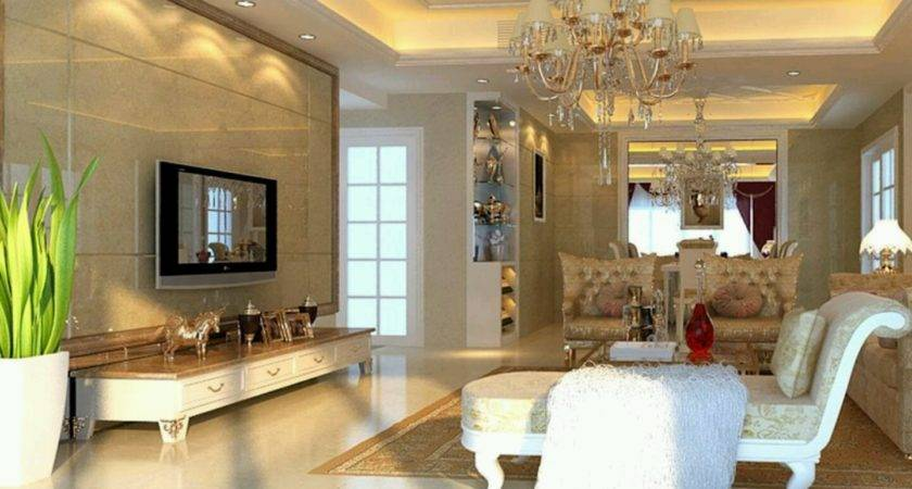 New Home Designs Latest Luxury Homes Interior Decoration