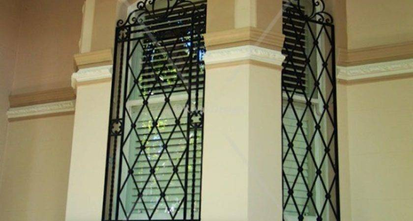 New Home Designs Latest Window Iron Grill