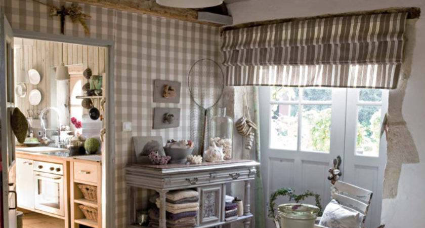 New Home Interior Design Old Country House France