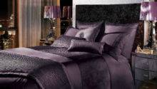 New Kylie Minogue Home Talise Purple Bedding