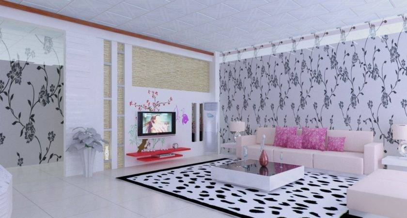New Living Room Designs