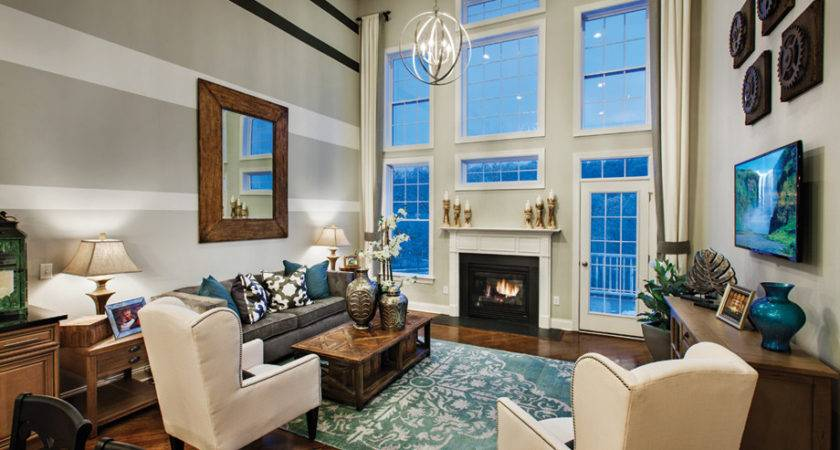 New Luxury Homes Sale Danbury Rivington