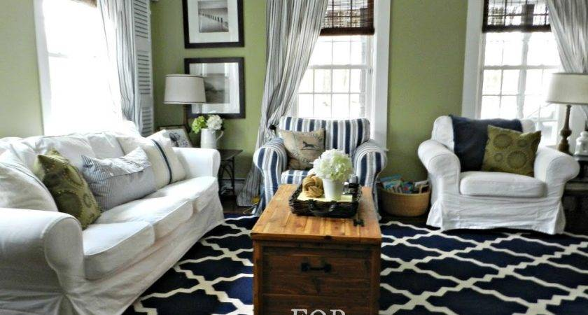 New Paint Living Room Rooms Rent Blog