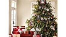 New Trends Christmas Tree Decorating Pottery