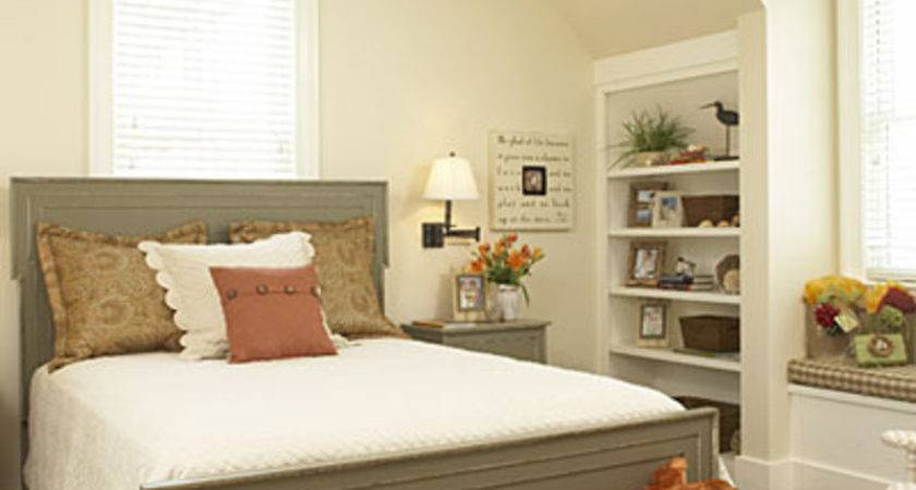 Nice Guest Room Decorating Ideas Within Home