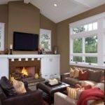 Nice Living Room Paint Colors Bestsciaticatreatments