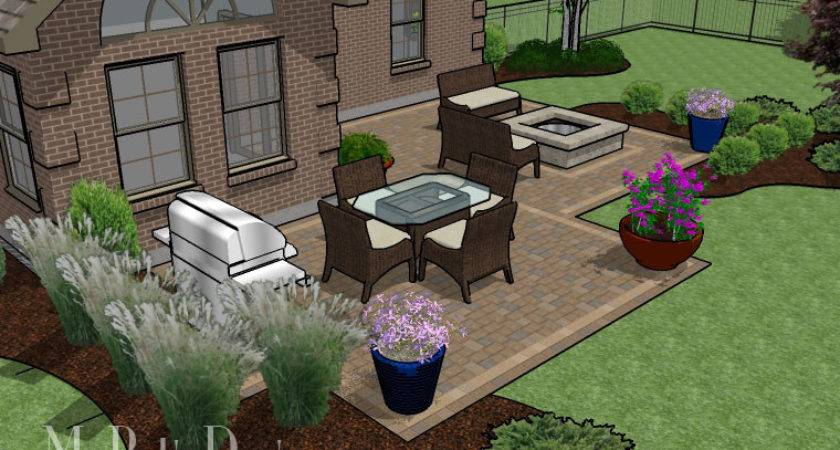 Nice Small Patio Design Ideas Budget