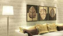 Non Woven Feather Living Room Bedroom