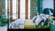 Obsessed Blue Green Decorologist