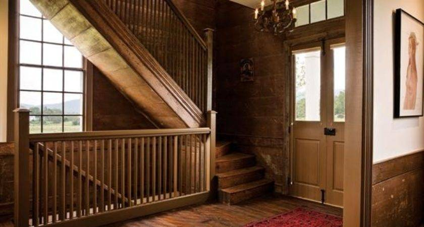 Old House Dark Interiors Home Decor Report