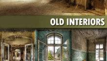 Old House Interiors Photoshop