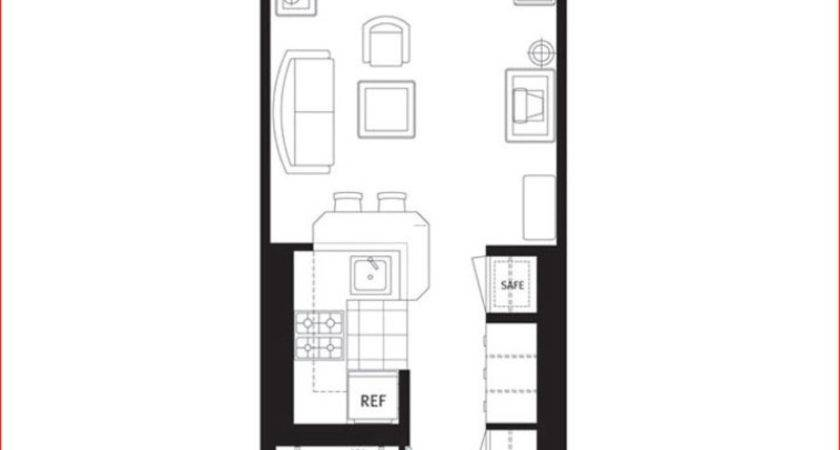 One Bedroom Efficiency Apartments Dog Trot Cabin