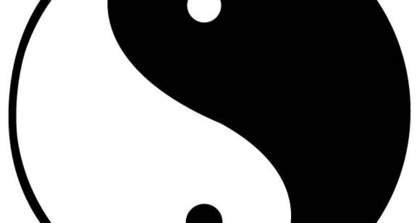 Only New Mexico Yin Yang