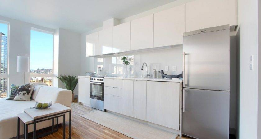 Open Kitchen Designs Small Apartments Write Teens