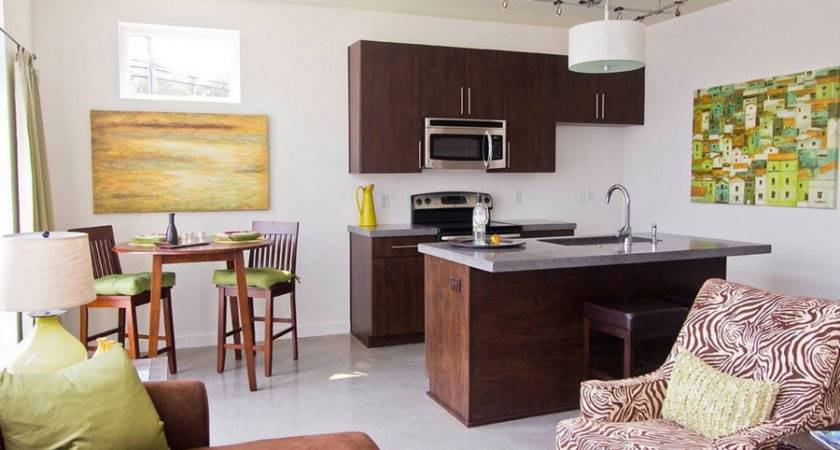 Open Kitchen Designs Small Spaces Fundaekiz