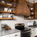 Open Shelving Kitchen Design Ideas Decor Around World