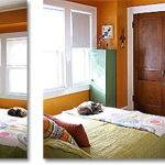 Orange Bedroom Color Ideas