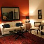 Orange Living Room Ideas Easy Furniture Design