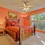 Orange Paint Bedroom Colors Avoid