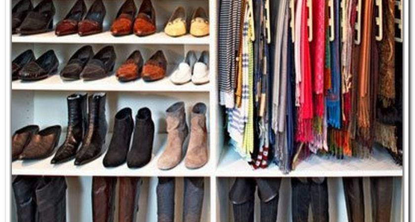 Organize Your Boot Collections Creative Storage
