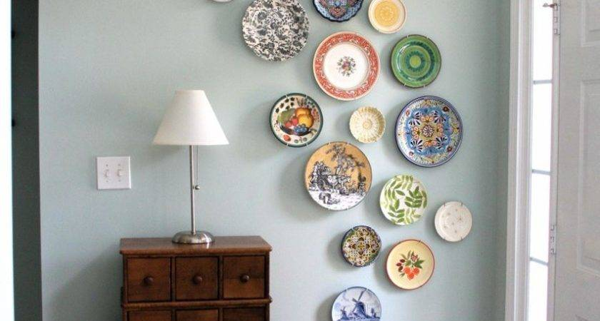 Original Practical Diy Wall Decorating Ideas