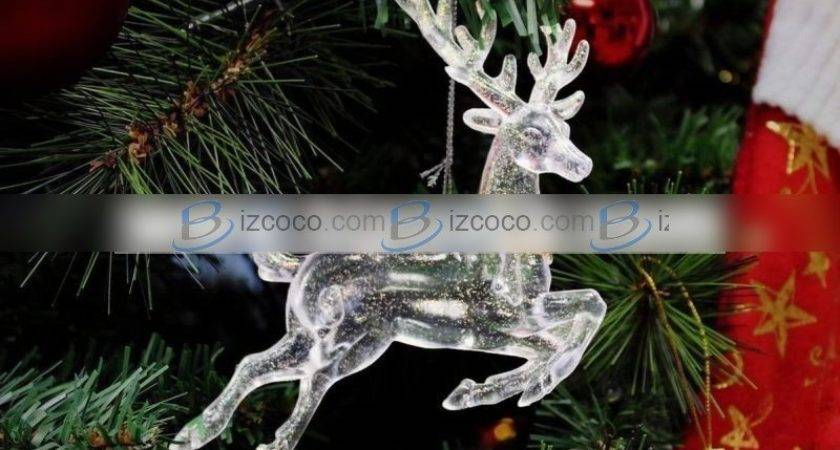 Outdoor Christmas Decorations Cheap Bizgoco