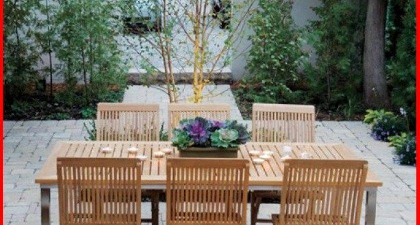 Outdoor Dining Area Ideas Home Designs Decorating