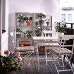 Outdoor Garden Furniture Ideas Ikea