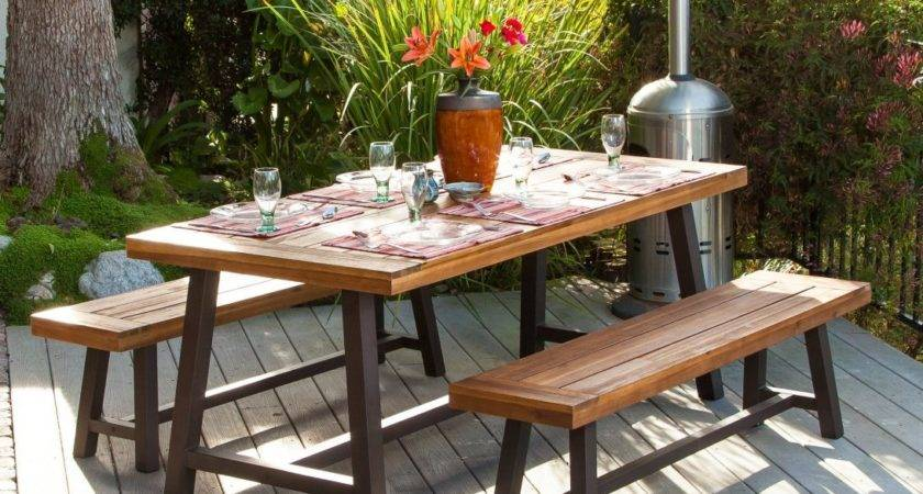 Outdoor Patio Furniture Ikea Wood Sets Clearance Wooden