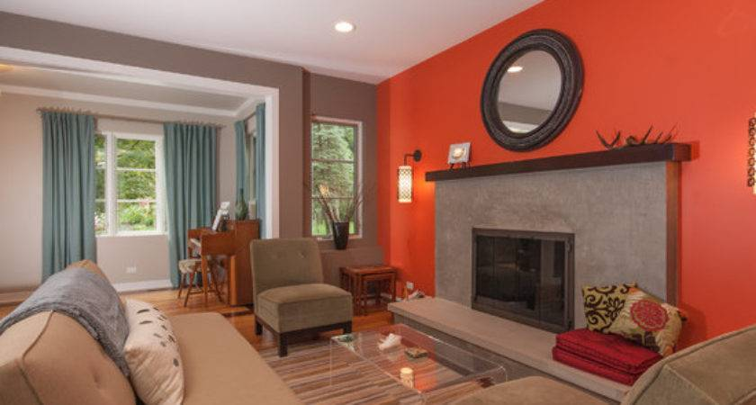 Paint Color Combinations Living Rooms