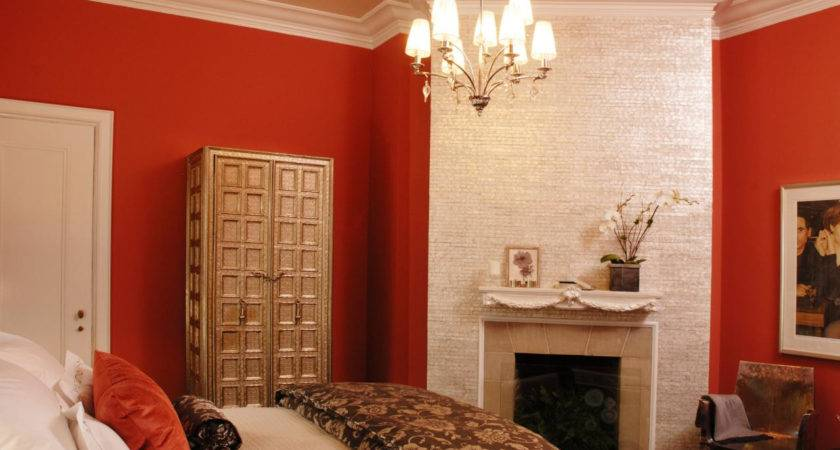 Paint Colors Small Bedrooms Home Combo