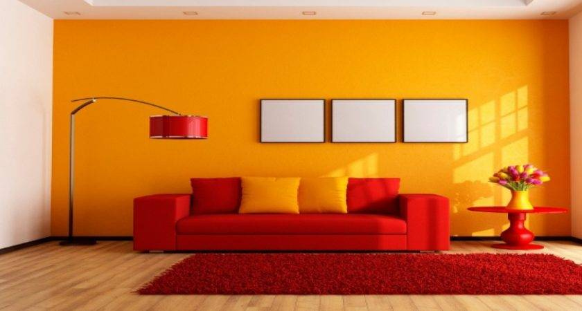 Paint Combinations Living Rooms Interesting