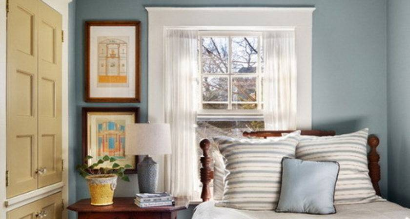 Paint Small Rooms Home Design
