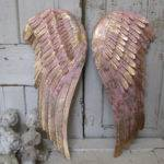 Painted Pretties Pinterest Angel Wings Wall Decor
