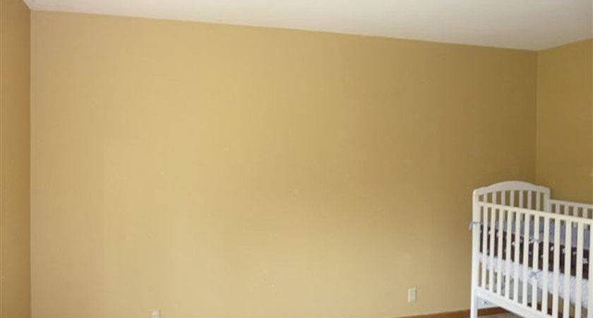 Painted Room Arranging Paint Color Selection