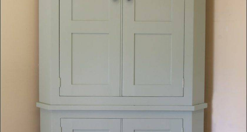 Pantry Cabinet Kitchen Freestanding Home