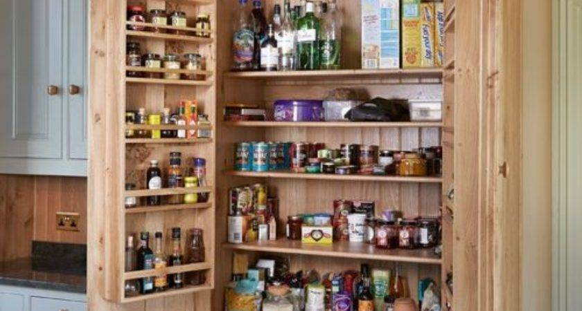Pantry Cupboard Houzz