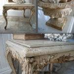 Paper Mulberry Chateau Style