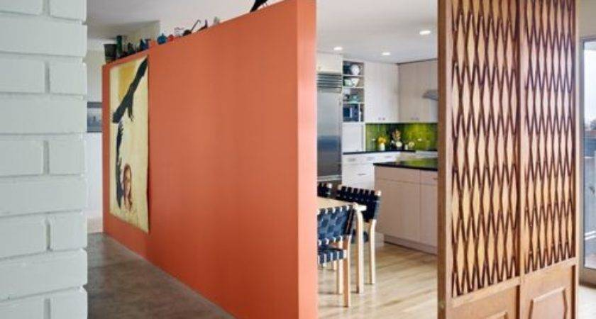 Partition Wall Houzz