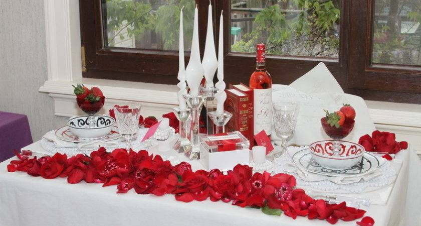 Party Dinner Table Setting Christmas Centerpiece Ideas