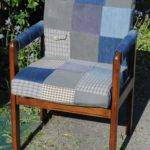 Patchwork Chairs Stools Make